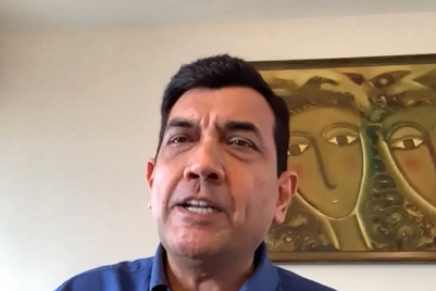 'AR and VR can add to the food experience': Chef Sanjeev Kapoor