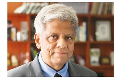 R.I.P. Sanjit Shastri