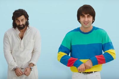 Blog: Will Sanju help resurrect brand Ranbir Kapoor?