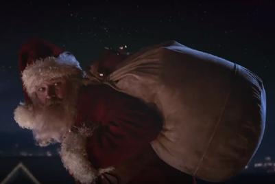 Coca-Cola reassures public 'what we share is stronger' in global festive spot