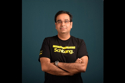 Sushant Vithaldas elevated as business head at Schbang in Bengaluru