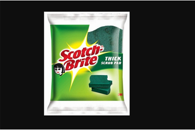 Lowe Lintas bags the creative mandate for Scotch-Brite and Scotchgard
