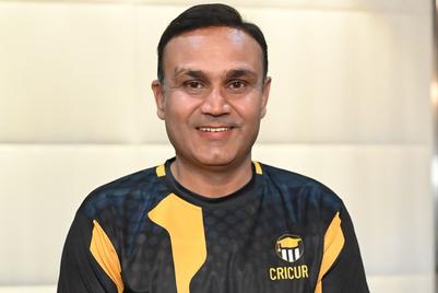 Virender Sehwag's cricket learning platform 'Cricuru' signs up Dentsu Webchutney