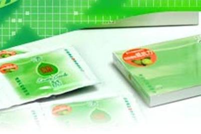 实力传播赢得Sensacool饮料的中国媒介代理业务