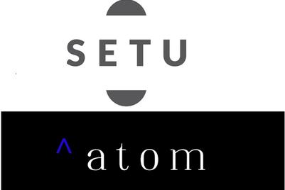 ^ a t o m bags Setu's creative mandate