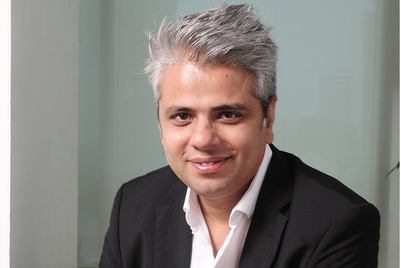 Shamsuddin Jasani elevated at Isobar as group MD, South Asia