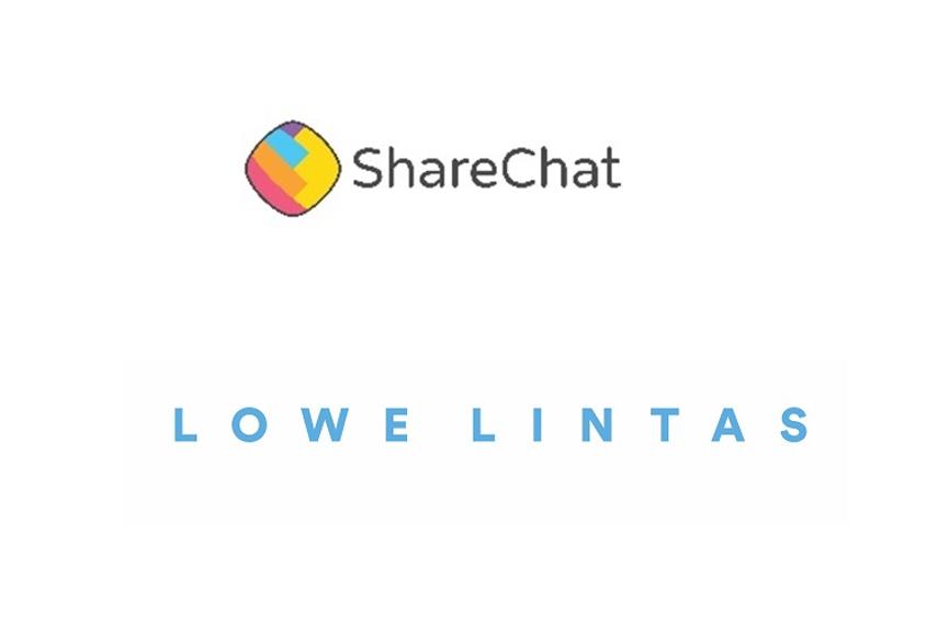 Lowe Lintas bags ShareChat's creative