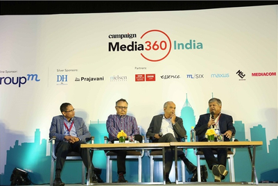 Media360 India: 'We have to keep pushing the curve on measurement'