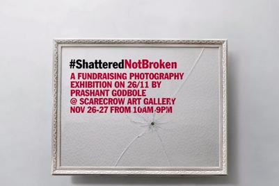 Pick of the Week: #ShatteredNotBroken