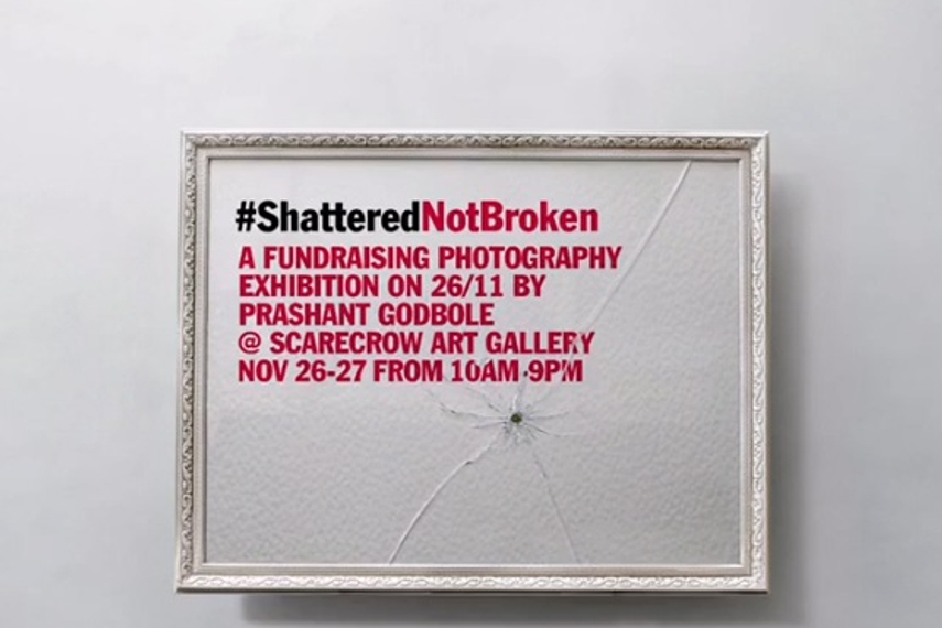 Pick of the Week: #ShatteredNotBroken