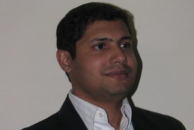 Discovery India elevates Shaun Nanjappa Chendira