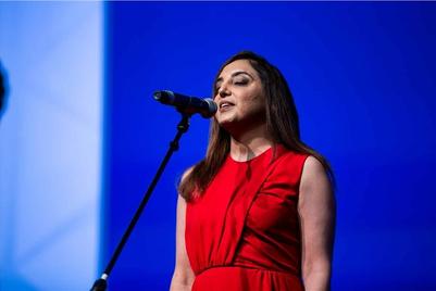 'Brainstorming is not a good thing': Sheena Iyengar, Columbia Business School