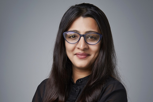 Sheetal Pritmani Mukherjee announces launch of Grip Digi