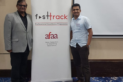 AFAA Fasttrack 2018: An unforgettable programme