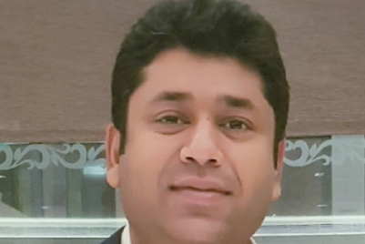 Panasonic gets Shirish Agarwal as head - brand and marketing