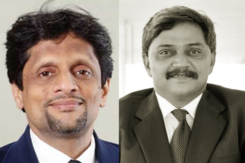 DAN makes top level elevations as Shripad Kulkarni announces exit