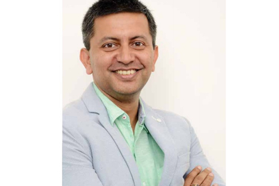 Siddharth Banerjee joins Facebook as director - global sales organisation