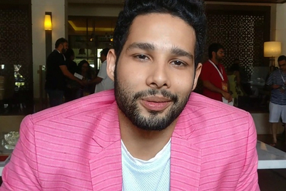 Weekend Watch: Siddhant Chaturvedi at Goafest 2019