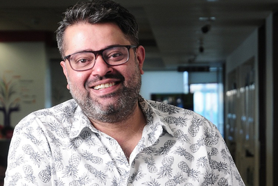 Sidharth Rao named chairman of Happy Mcgarrybowen and Dentsu Webchutney
