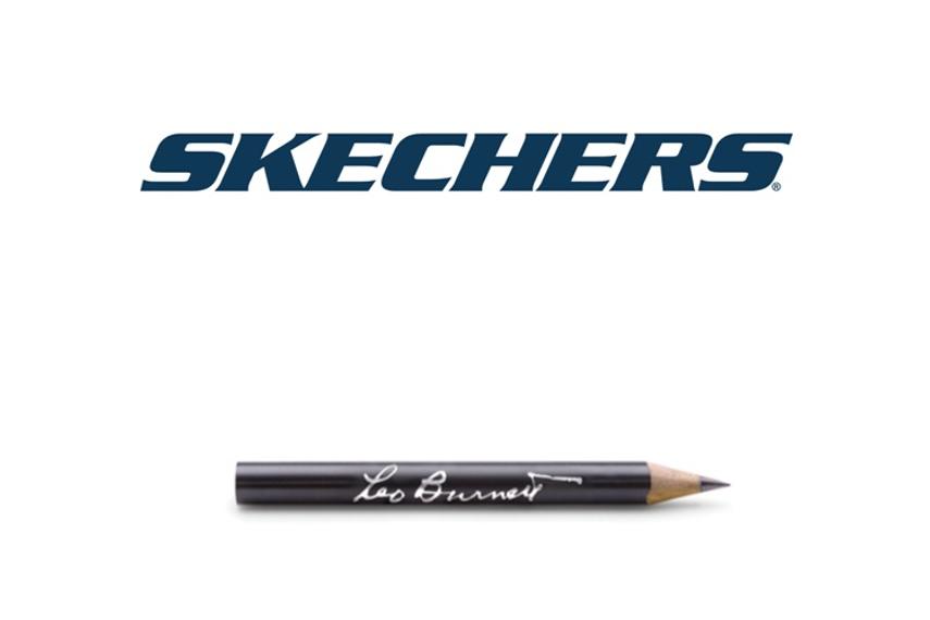 Leo Burnett bags Skechers' creative mandate