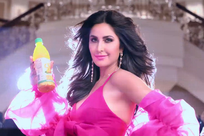 Why is Slice so thick, asks Katrina Kaif