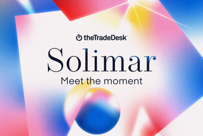 The Trade Desk incorporates identity and first-party data into Solimar trading platform