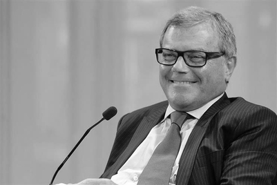 Martin Sorrell claims 'outstandingly successful' 2020 for S4