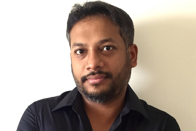 Creativeland Asia ropes in Souvik Datta as ECD
