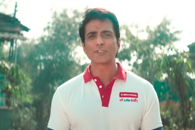 Sonu Sood takes 'Spice Money Toh Life Bani' message to rural entrepreneurs