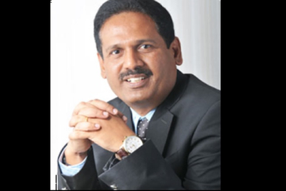 Sridhar Ramasubramanian joins Publicis Groupe as CFO for South Asia