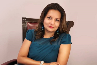 Srija Chatterjee exits Publicis Worldwide India