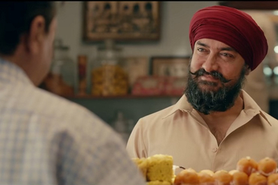 Star Plus extends 'Nayi Soch' with Aamir Khan, and his shop 'Gurdeep Singh & Daughters'
