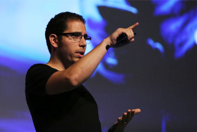What I hope to see at Cannes Lions: Steven Kalifowitz