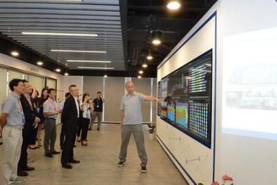华扬联众联手上海数据交易中心,完善其用户标识体系