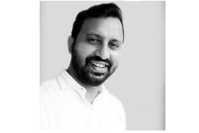 Sujay Kar joins VMLY&R