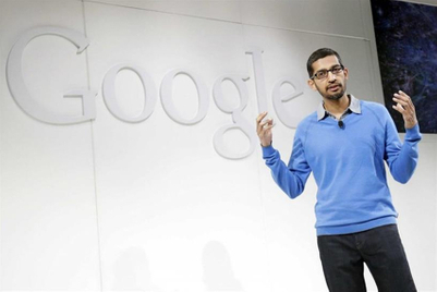 Google could cut marketing budget 'by half' this year