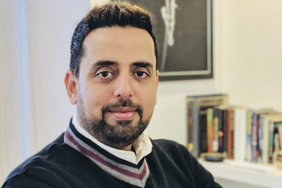 Suraj Pombra elevated as executive director at Publicis India