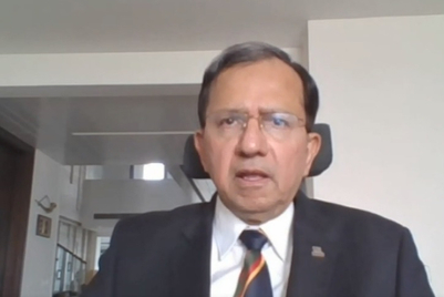 The pandemic has impacted women professionals in the workforce: Suresh Narayanan, Nestle India