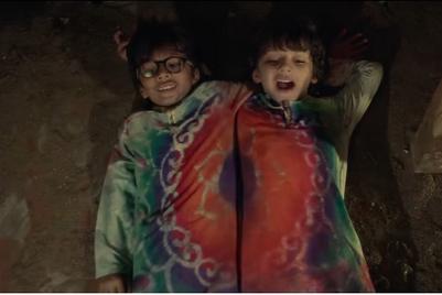 Surf Excel ushers in Diwali with warm Daag Achche Hain script, shows kids spreading festive spirit