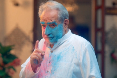 Surf Excel bridges social distancing in its film for Holi