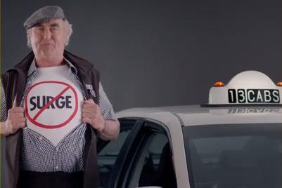 MMGB: Serge good, surge bad