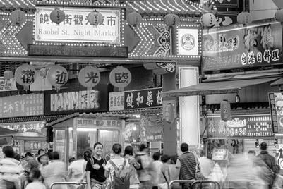年度亚洲1000大品牌:台湾地区排名揭晓