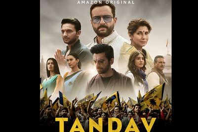 Amazon Prime Video issues apology for 'objectionable scenes' in Tandav
