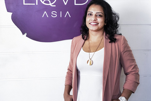 Publicis Groupe's Tanushree Radhakrishnan joins LIQVD Asia as COO