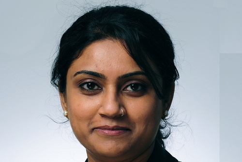 iContract gets Tanvi Jain as SVP and digital head