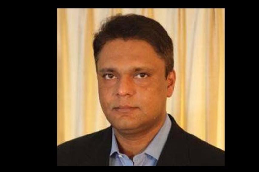 Taranjeet Singh quits twitter