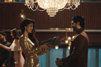 Tata Cliq Luxury celebrates relationships, including those that don't exist anymore