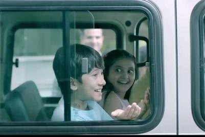 Tata Magic shows versatility with remake of 'aaja meri gaadi mein baith ja'