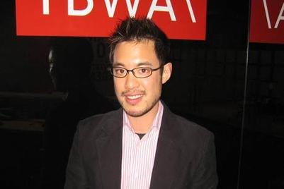 TBWA李岱艾香港任命Terence Ling担任策略总监