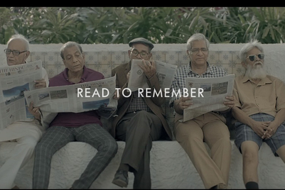 The Hindu says #SundayIsForReading